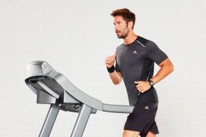 کم کردن سریع وزن با تردمیل