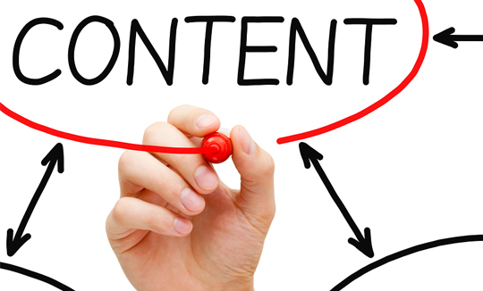 financial-marketing-content-creation-for-shareholders