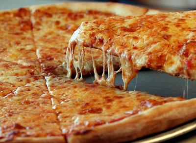 آموزش پخت پیتزا نیویورکی
