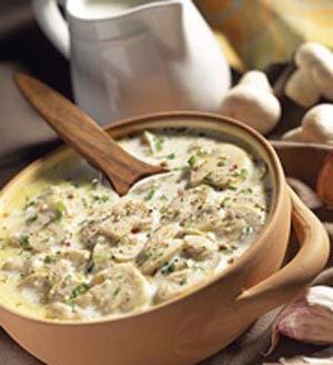 سوپ ضد سرما خوردگی را با جدیدترین شیوه تهیه کنید!