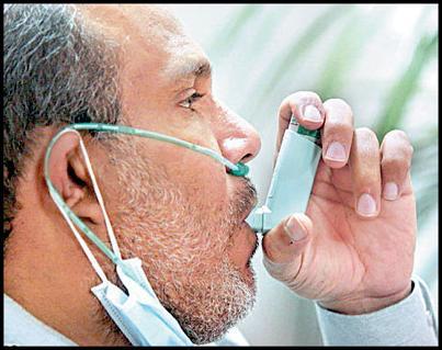 نکات مراقبتی افراد آسمی در فصل سرما