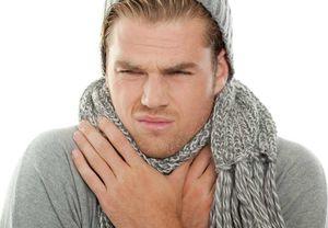 10 راهکار سنتی درمان درد گلو