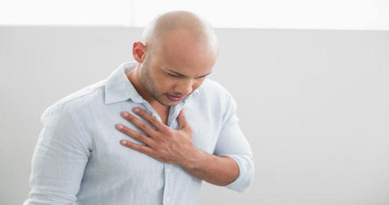 این بیماری ها باعث بروز تنگی نفس می شود