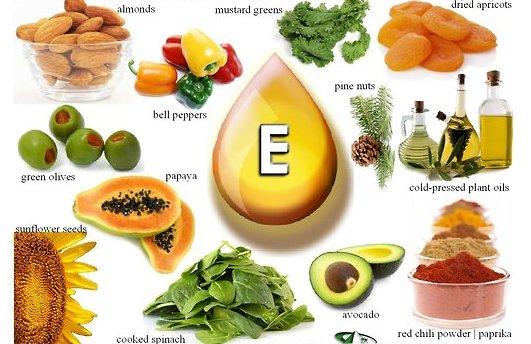 عواملی که در کمبود ویتامین E نقش دارند