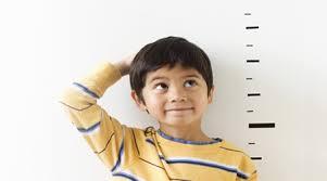 عواملی که مانع رشد قد کودکان است