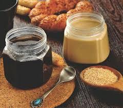 شیره و ارده بهترین نوع صبحانه است
